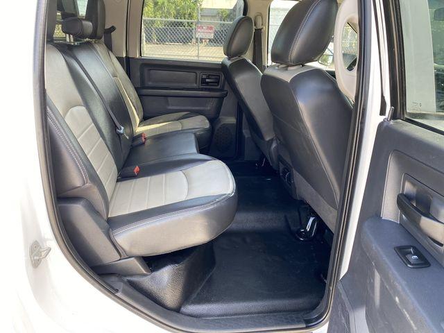 Ram 5500 Crew Cab & Chassis 2012 price $24,995