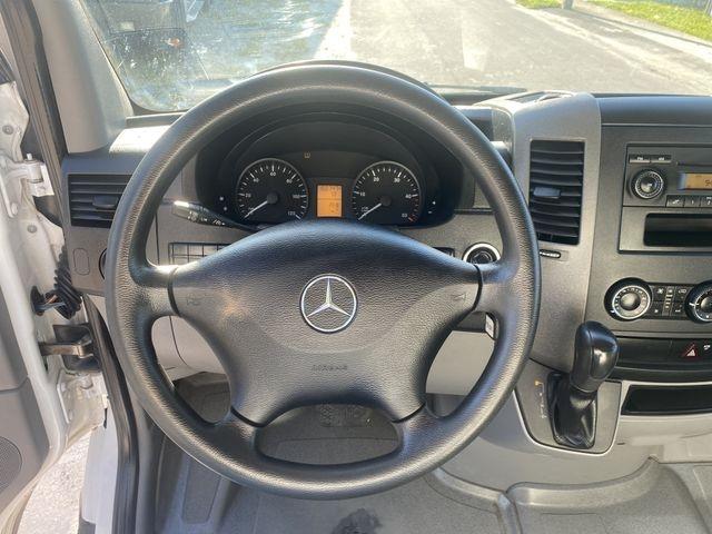 Mercedes-Benz Sprinter 2500 Cargo 2013 price $21,995