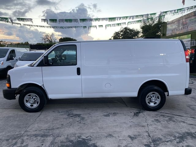 Chevrolet Express 2500 Cargo 2014 price $13,995