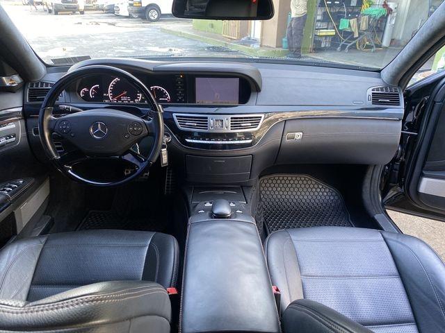 Mercedes-Benz S-Class 2012 price $29,995