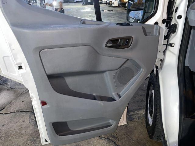 Ford Transit 150 Van 2015 price $18,699