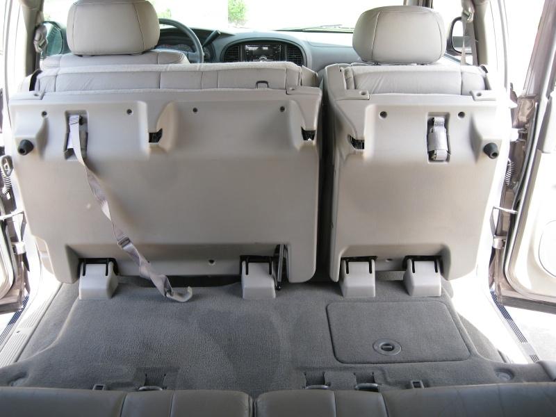 Toyota Sequoia 2002 price $6,999