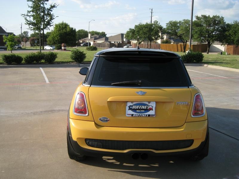 Mini Cooper Hardtop 2007 price $5,999