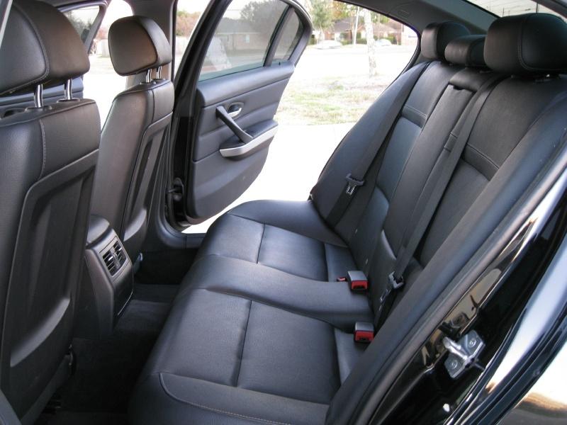 BMW 3-Series 2011 price $7,495