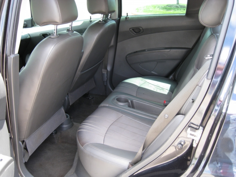 Chevrolet Spark 2015 price $6,500