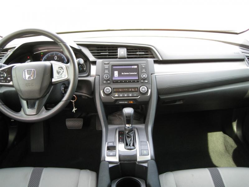 Honda Civic Sedan 2019 price $13,999