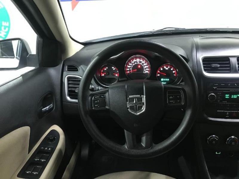 Dodge Avenger 2014 price $0
