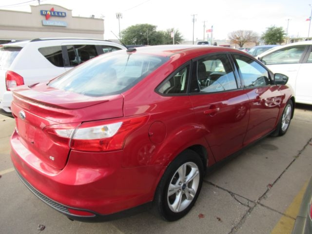 Ford Focus 2012 price $0
