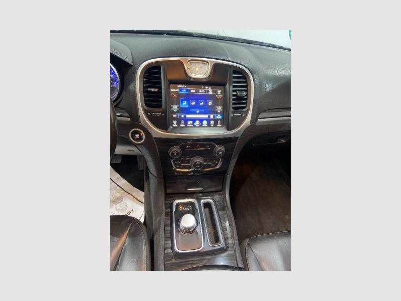 Chrysler 300 2016 price $0