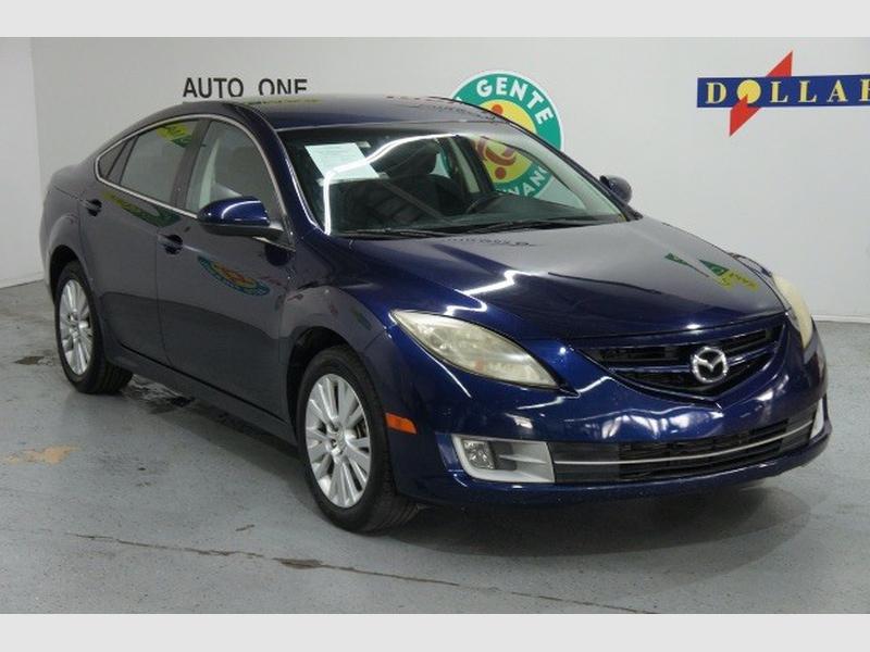 Mazda Mazda6 2010 price Call for Pricing.