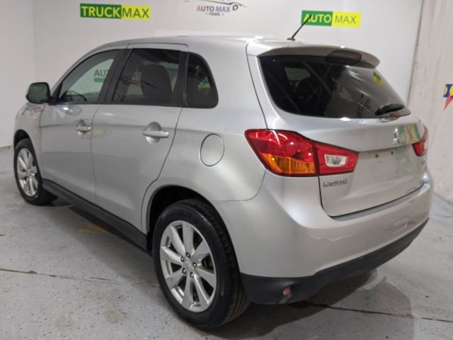 Mitsubishi Outlander Sport 2015 price Call for Pricing.