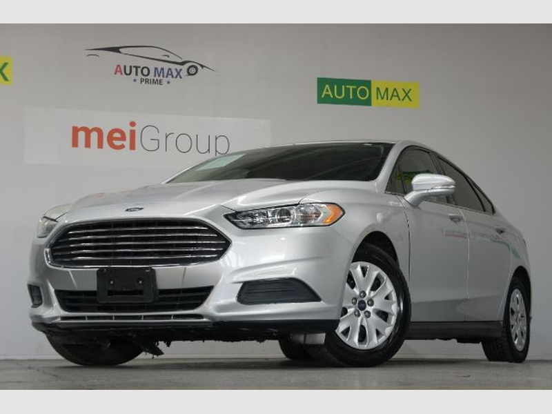 Ford Fusion 2013 price $0
