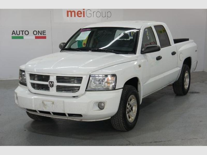Dodge Dakota 2011 price $0