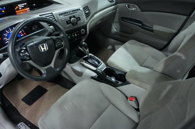 Honda Civic 2012 price Call for Pricing.