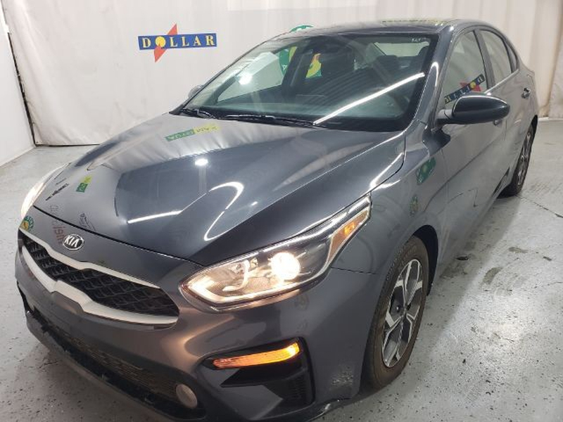 Kia Forte 2019 price Call for Pricing.
