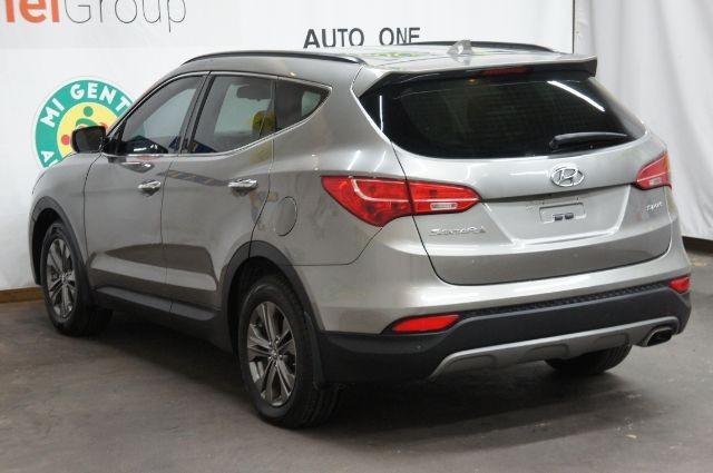 Hyundai Santa Fe 2014 price Call for Pricing.
