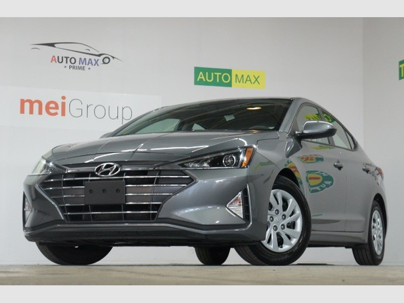Hyundai Elantra 2019 price Call for Pricing.