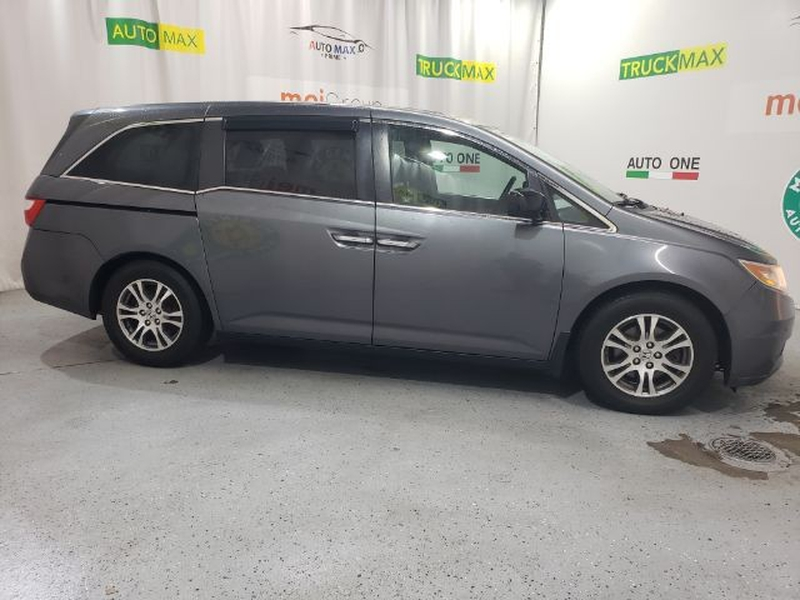 Honda Odyssey 2012 price Call for Pricing.
