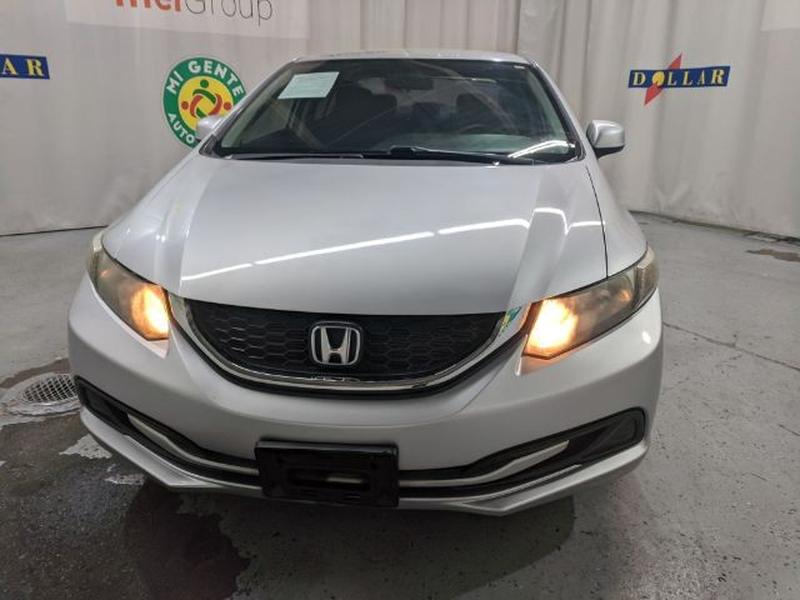 Honda Civic 2013 price Call for Pricing.