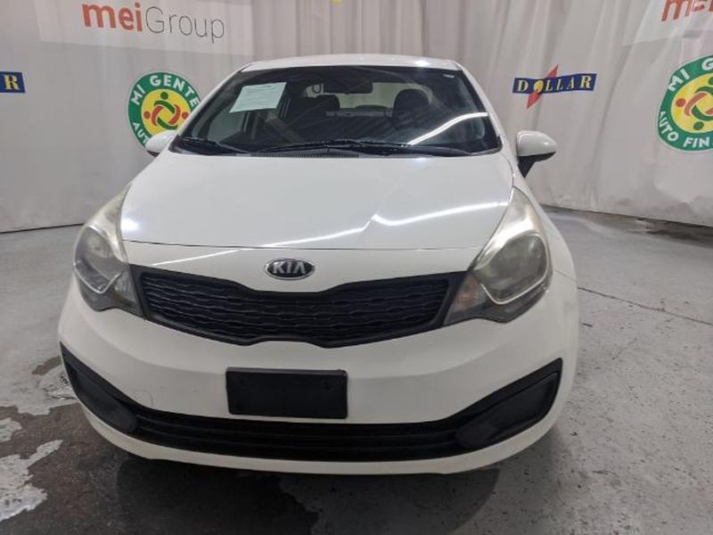 Kia Rio 2014 price Call for Pricing.