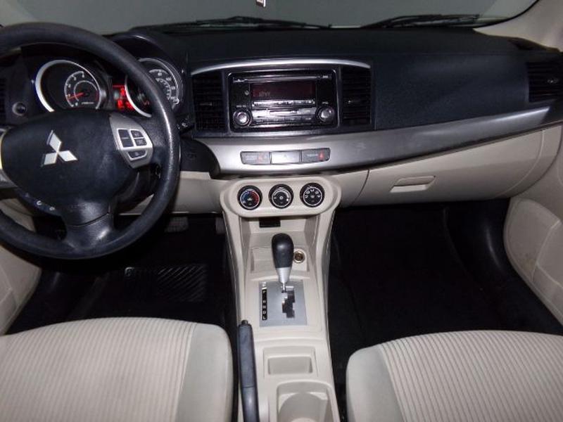 Mitsubishi Lancer 2014 price $0