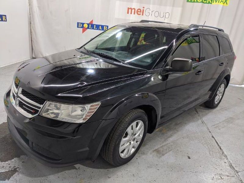 Dodge Journey 2014 price Call for Pricing.