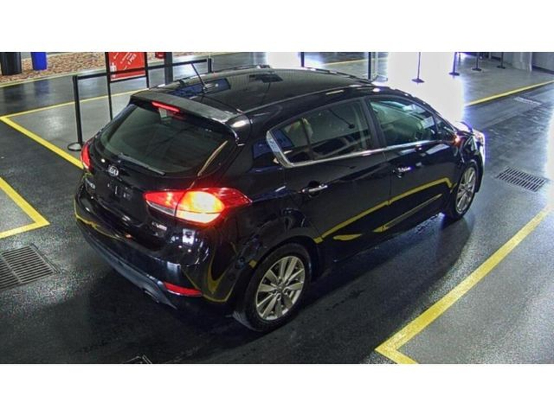 Kia Forte 5-Door 2015 price Call for Pricing.