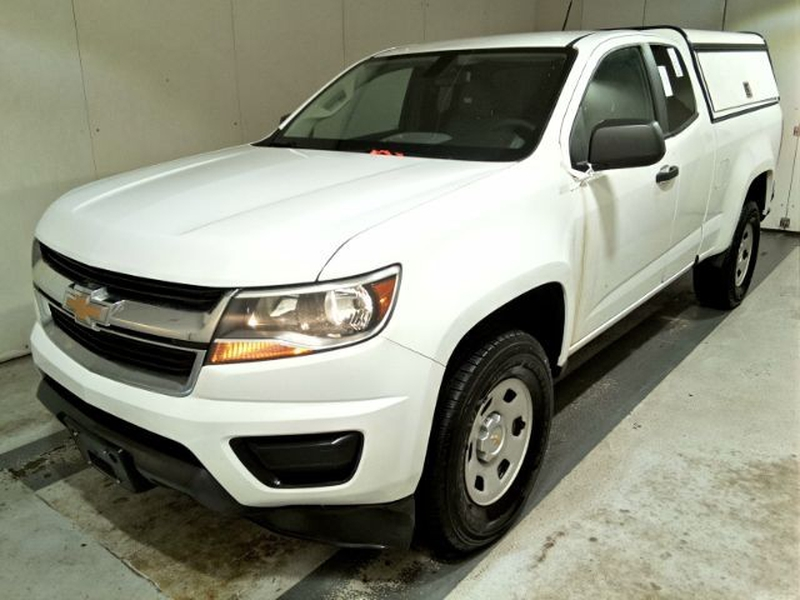 Chevrolet Colorado 2015 price Call for Pricing.