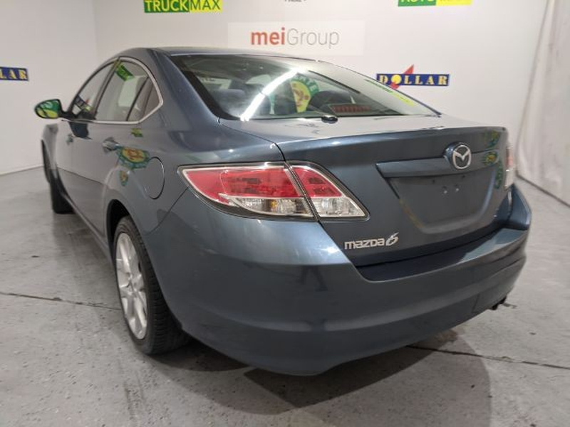 Mazda Mazda6 2013 price Call for Pricing.