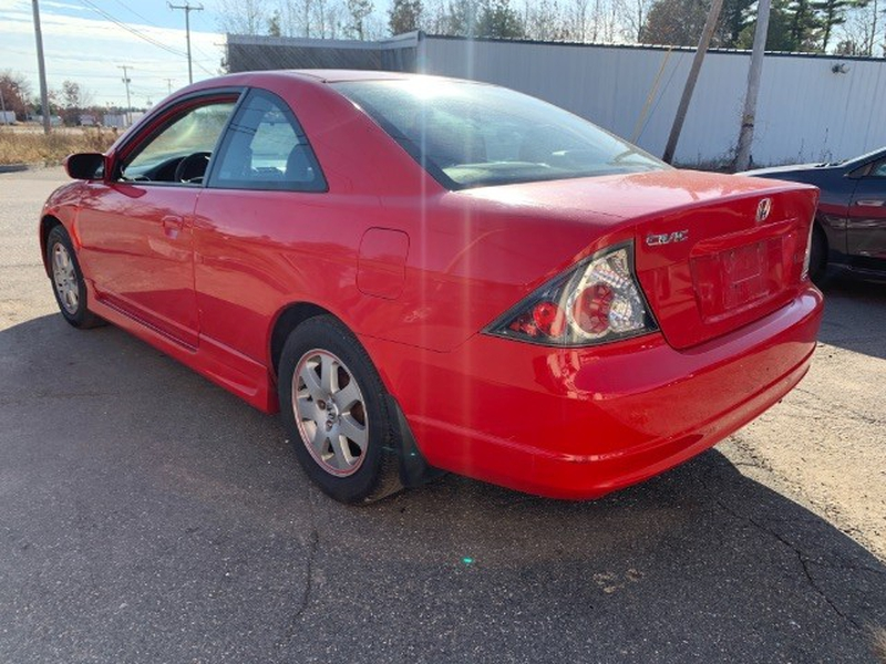 Honda Civic 2003 price Call for Pricing.