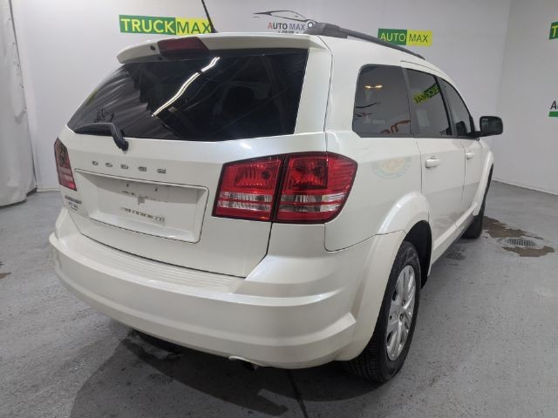Dodge Journey 2017 price Call for Pricing.