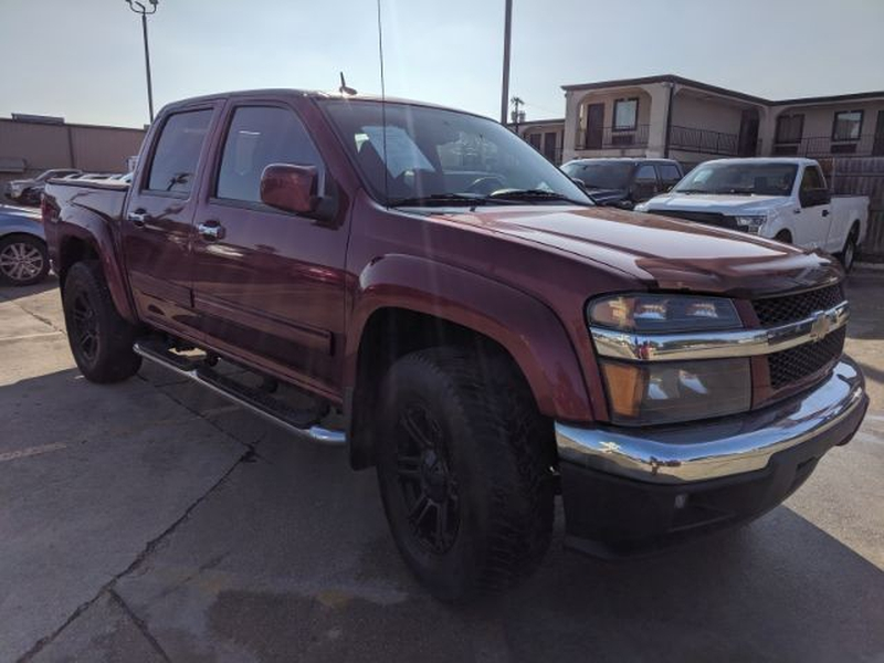 Chevrolet Colorado 2011 price Call for Pricing.