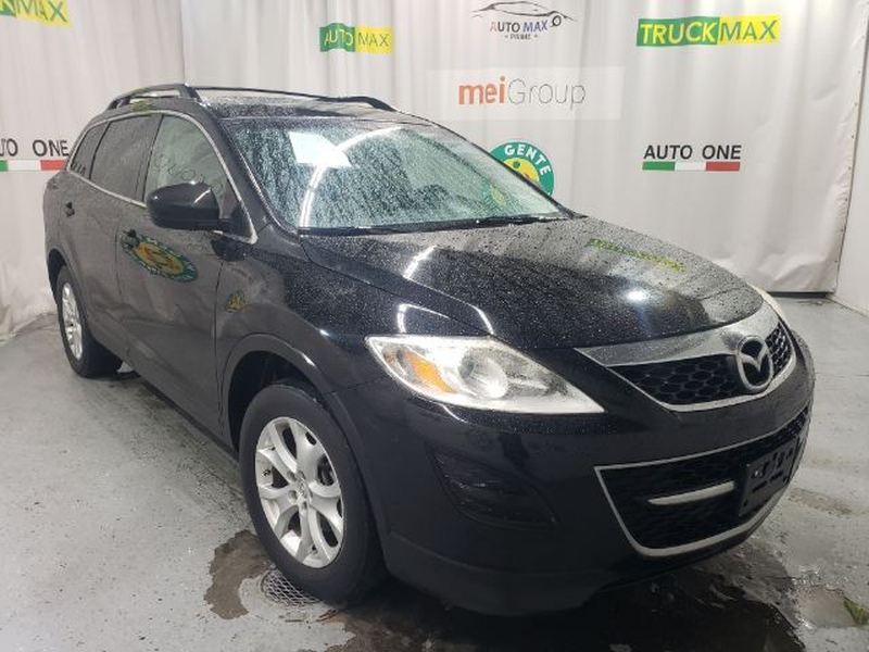 Mazda CX-9 2012 price Call for Pricing.