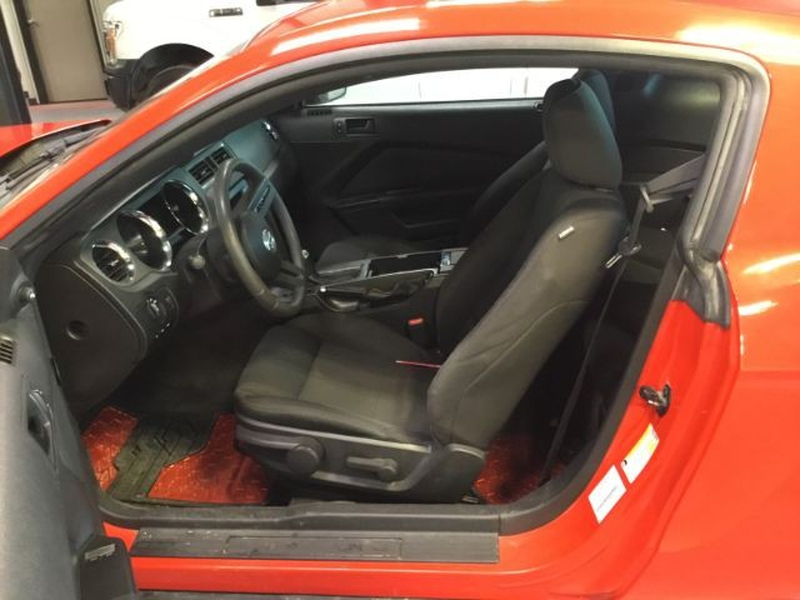 Ford Mustang 2012 price Call for Pricing.