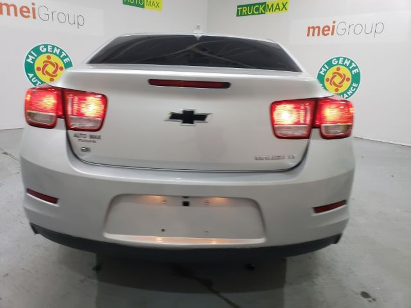 Chevrolet Malibu Limited 2016 price Call for Pricing.