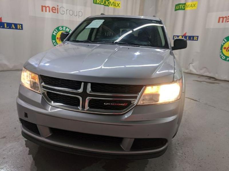Dodge Journey 2018 price $0