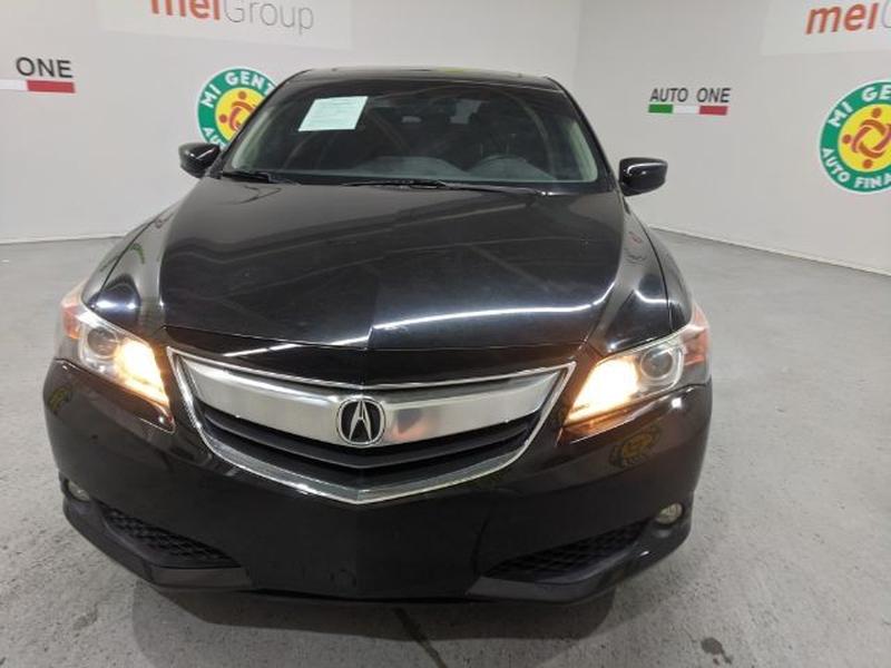 Acura ILX 2014 price $0