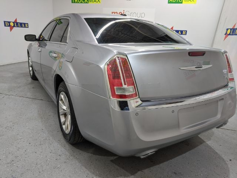 Chrysler 300 2013 price $0