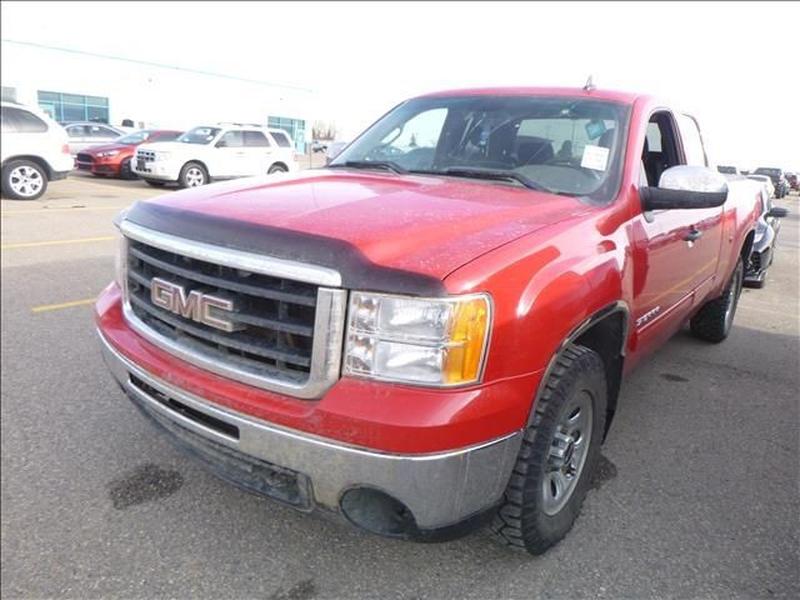 GMC Sierra 1500 2011 price $0