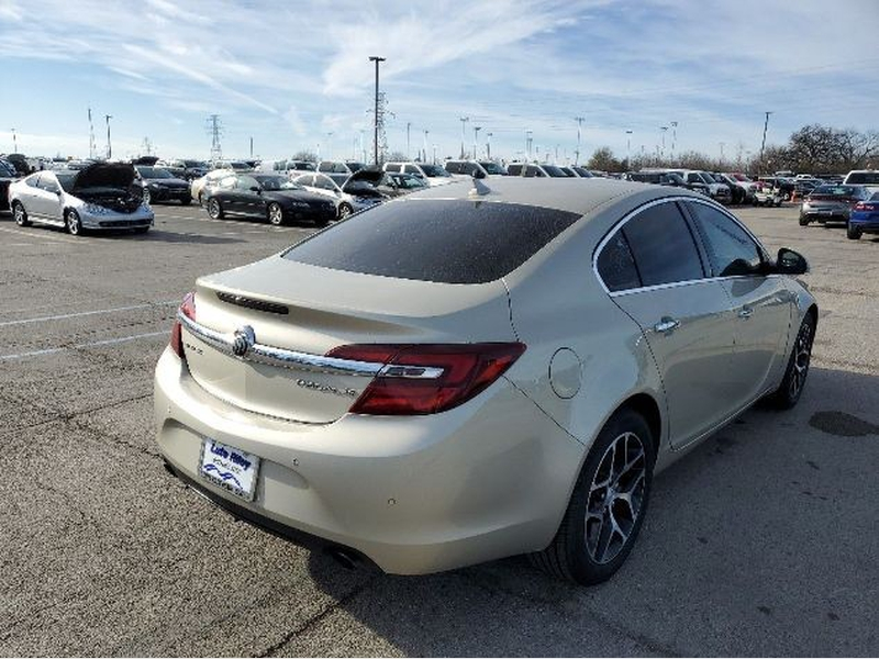 Buick Regal 2014 price $0