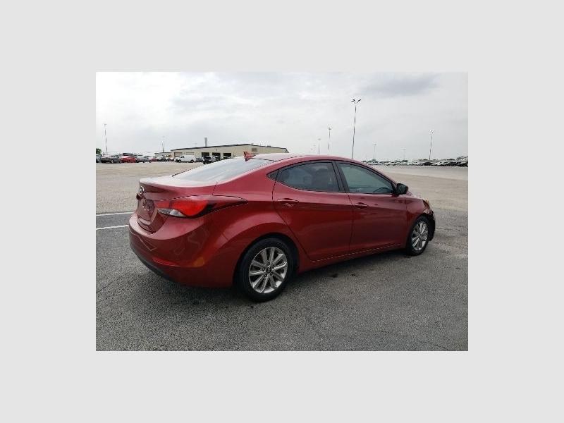 Hyundai Elantra 2014 price $0