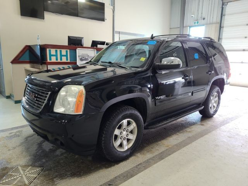 GMC Yukon 2011 price $0