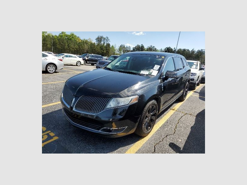 Lincoln MKT 2013 price $0
