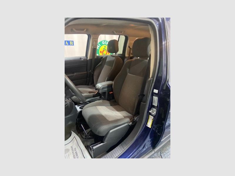 Jeep Patriot 2015 price $0