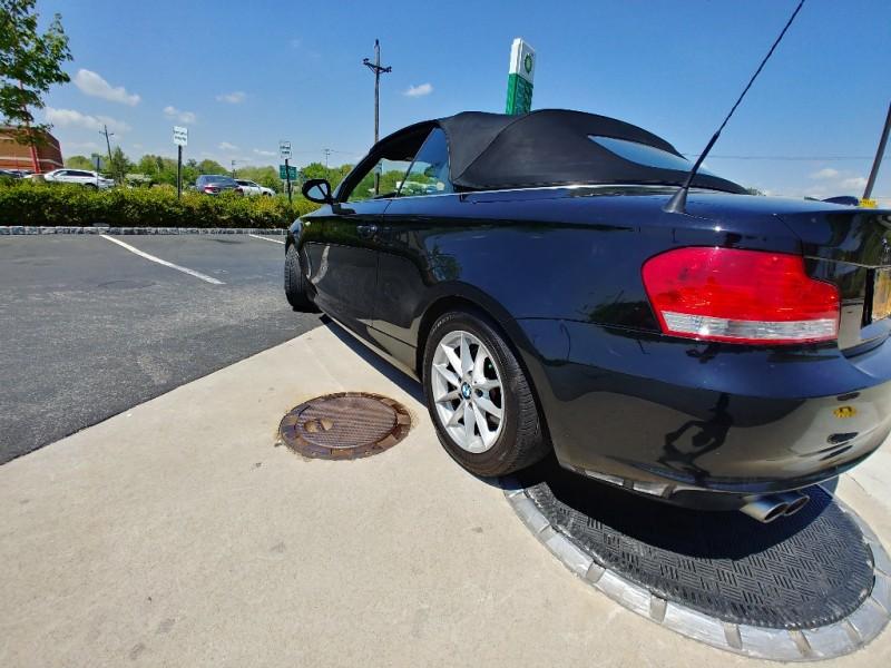 BMW 1-Series 2011 price $7,495