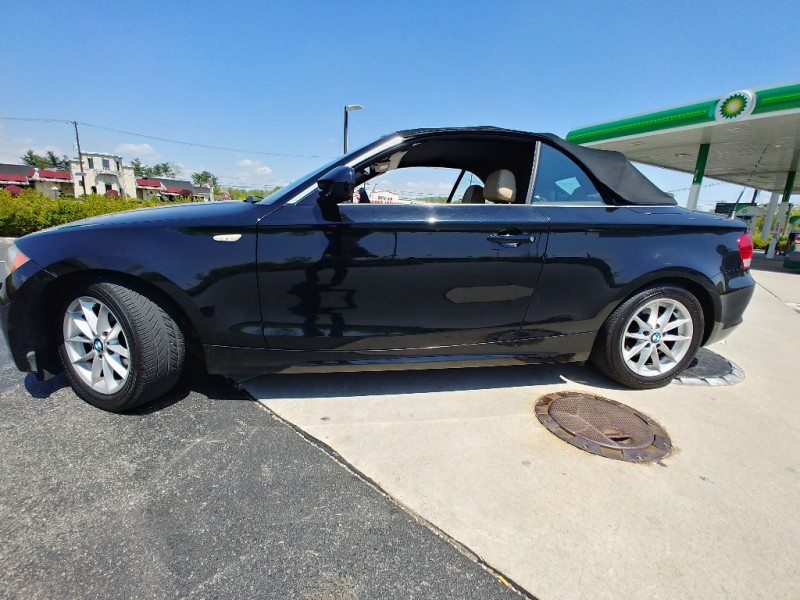 BMW 1-Series 2011 price $7,495