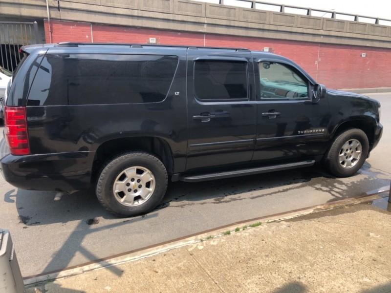 Chevrolet Suburban 2008 price $5,445