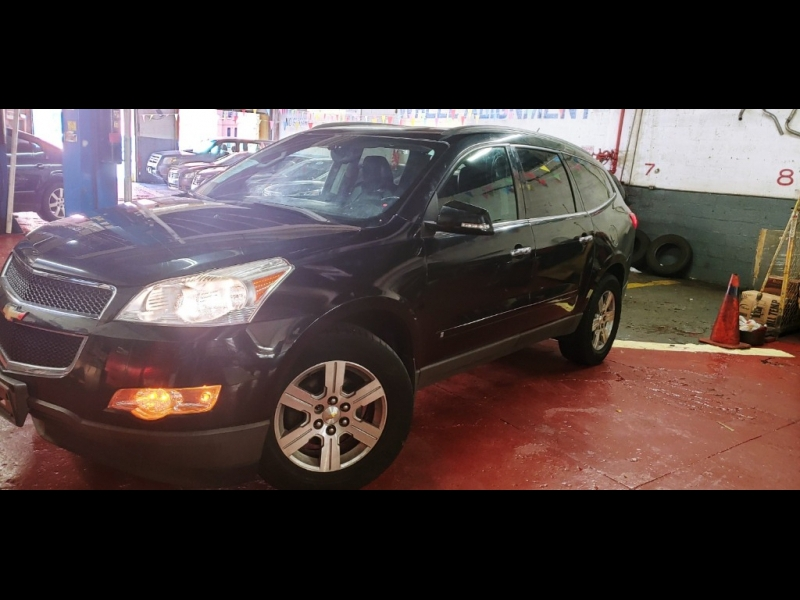 Chevrolet Traverse 2010 price $8,795