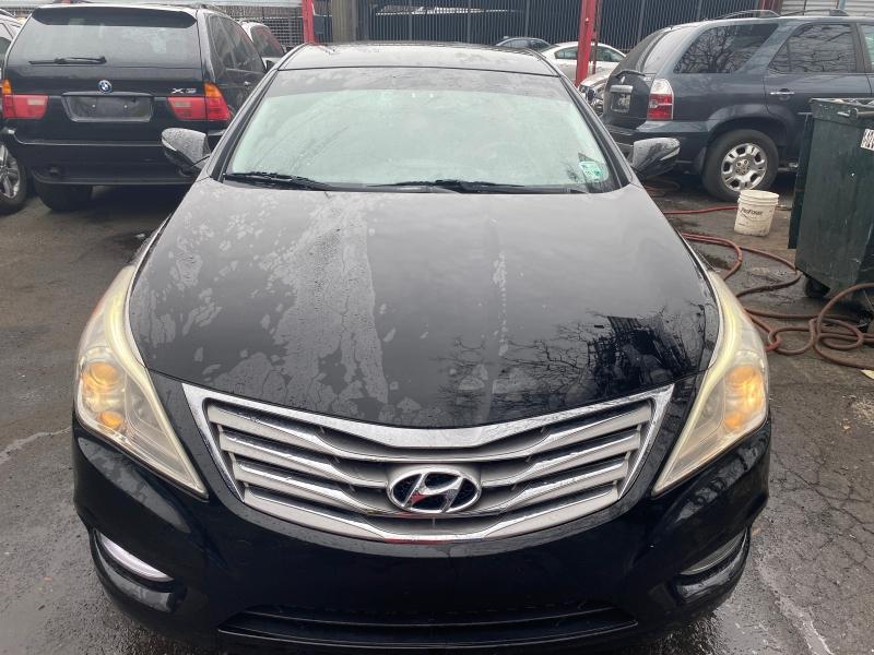 Hyundai Azera 2012 price $5,995