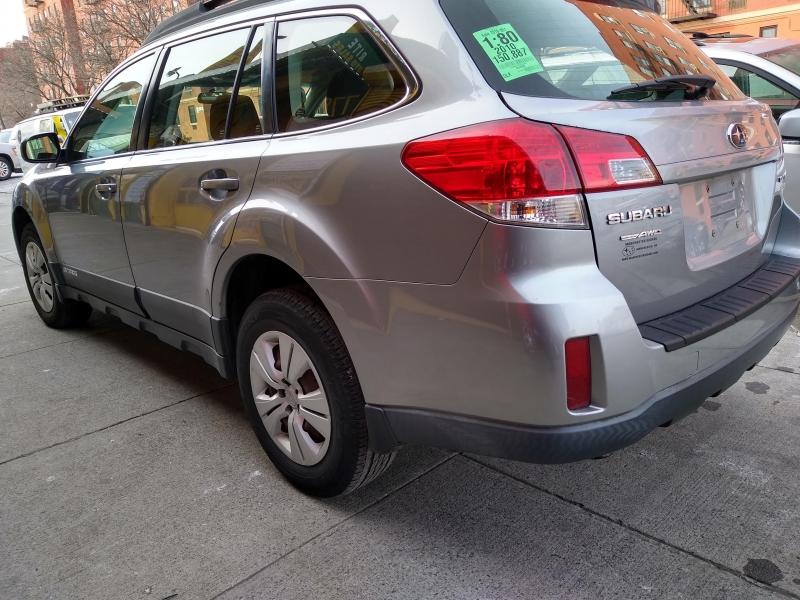 Subaru Outback 2010 price $7,295